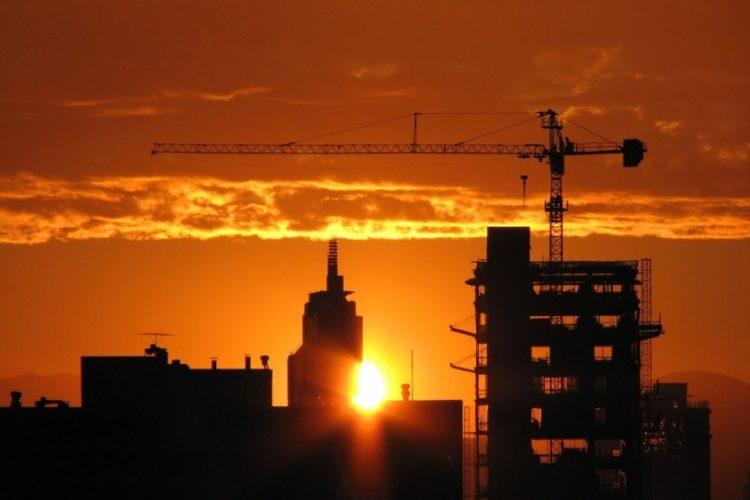 NOTICIAS: La publicidad inmobiliaria de la desaceleración económica