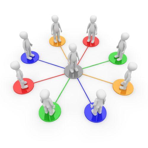 ARTÍCULO: Los usuarios de internet tienen en promedio 7 cuentas en redes sociales