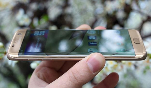 ARTÍCULO:Samsung podría despedirse de los teléfonos con bordes planos