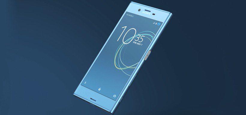 ARTICULO: Nuevo Sony Xperia XZ Premium ataca con la mejor pantalla y cámara del mercado