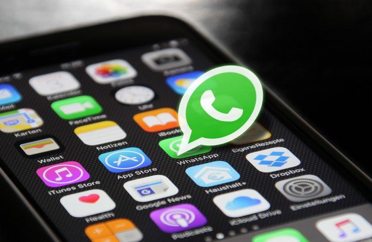 ARTICULO: WhatsApp trabaja en sistema para permitir pagos en la aplicación