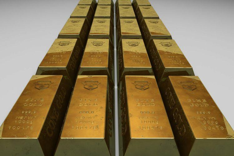 ARTICULO: En India crean aplicación que permite comprar y vender oro a través del smartphone