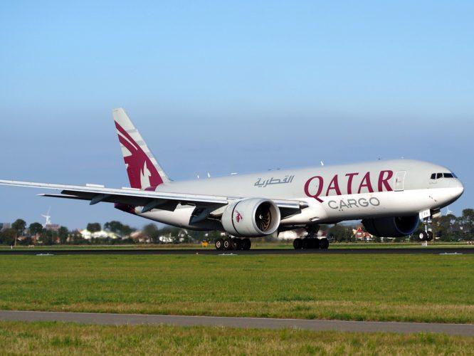 ARTICULO: Qatar Airways anuncia nueva ruta a Santiago