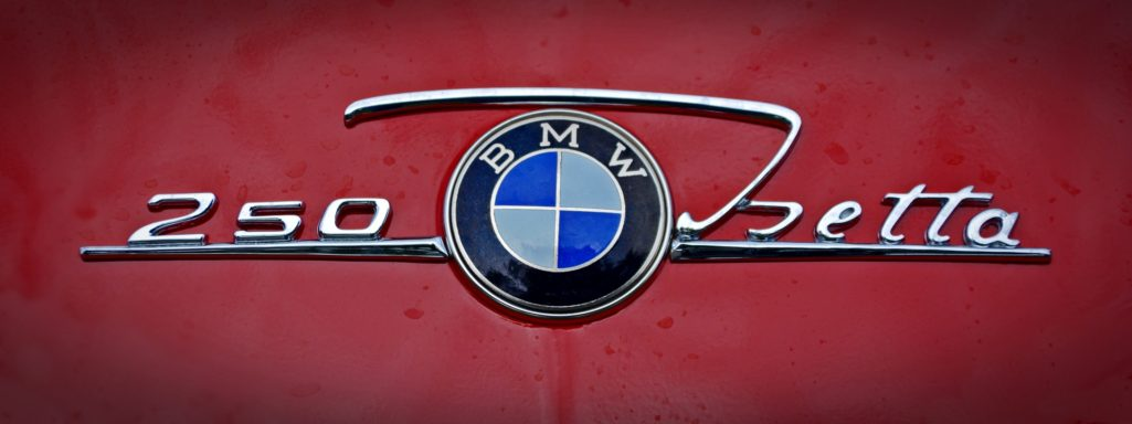 ARTICULO: BMW, elegida como una de las empresas más innovadoras