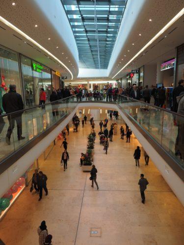 ARTICULO: Falabella alcanza los 40 centros comerciales tras la apertura de Mallplaza Arequipa