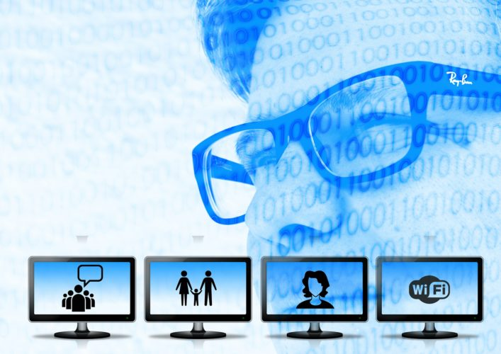 ARTICULO: Los medios digitales representan el 65% del tiempo del consumidor global promedio