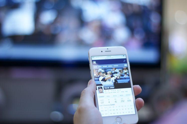 ARTICULO:El consumo de televisión será en 2020, mayoritariamente, en pantallas móviles