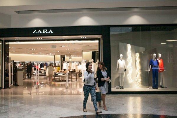 """ARTÍCULO: """"Zara amplía la venta por internet a 106 mercados con nueva web global"""""""