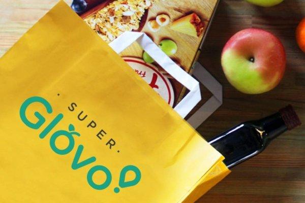 """ARTÍCULO: """"SuperGlovo, el supermercado online que Glovo busca traer a Chile"""""""
