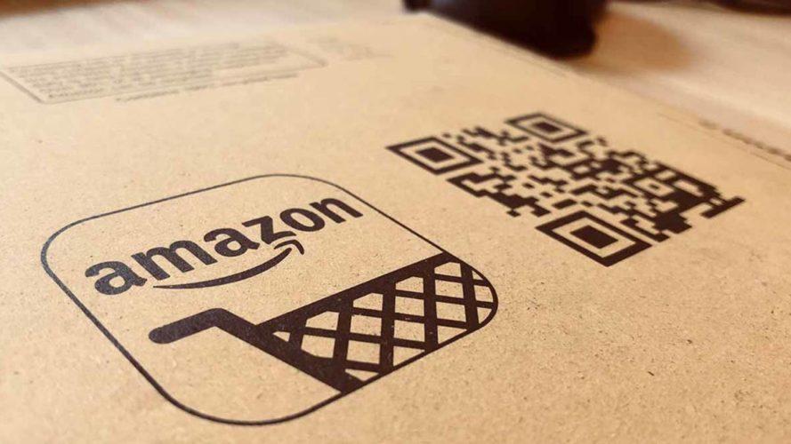 """ARTÍCULO: """"Amazon ampliará catálogo de productos de Navidad con opción de envío a Chile"""""""