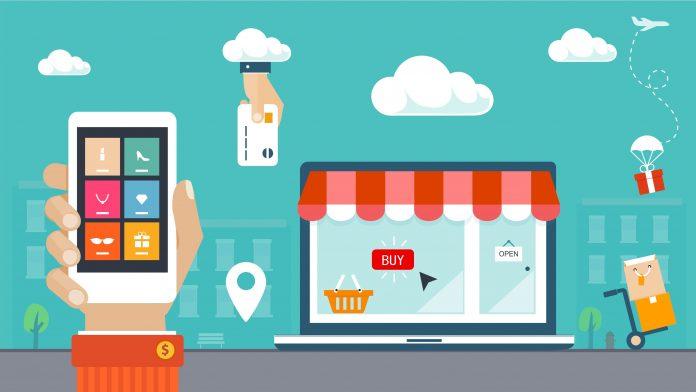 """ARTÍCULO: """"La travesía del retail al eCommerce"""""""
