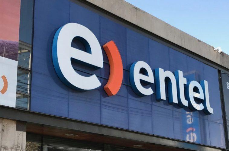 """ARTÍCULO: """"Entel y VTR estarían en carrera por quedarse con los activos de Telefónica en Centroamérica"""""""