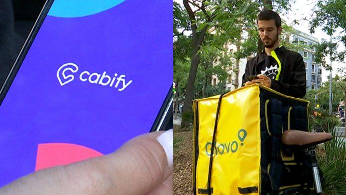 """ARTÍCULO: """"Cabify se expande e integra a Easy Taxi, Glovo y scooters eléctricos"""""""