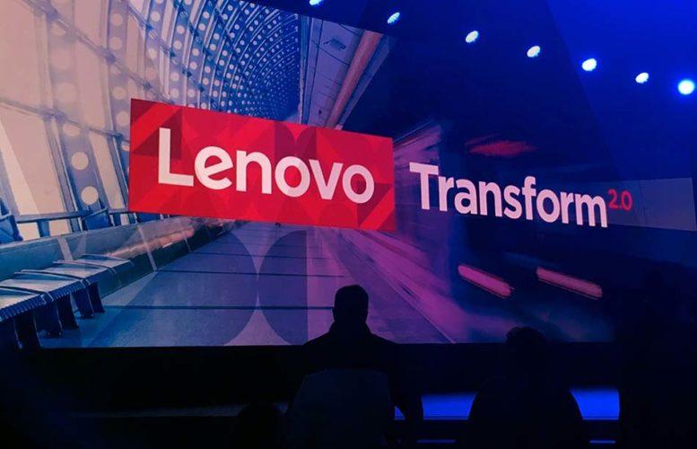 """ARTÍCULO: """"Lenovo presentó nuevas soluciones tecnológicas y alianzas para el mercado chileno"""""""