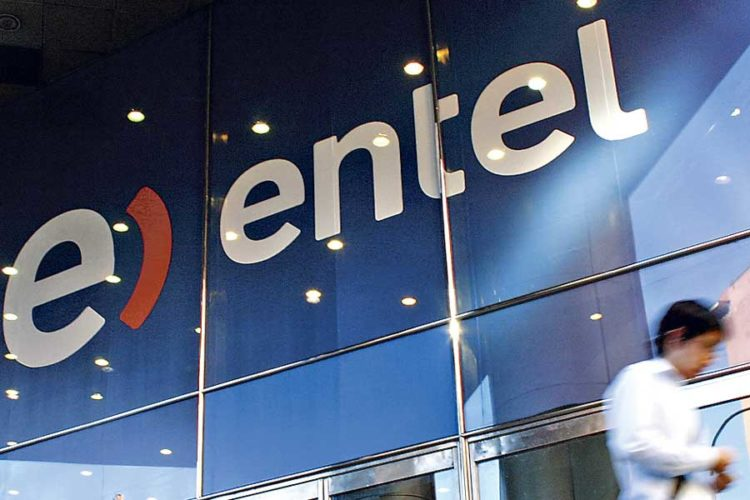 """ARTÍCULO: """"McKinsey se instala en Entel para transformarla con ENTEL+"""""""