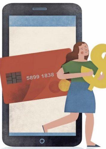 """ARTÍCULO: """"Billeteras electrónicas"""" permiten pagar con el celular sin costo extra y algunas sin poseer tarjetas bancarias"""""""