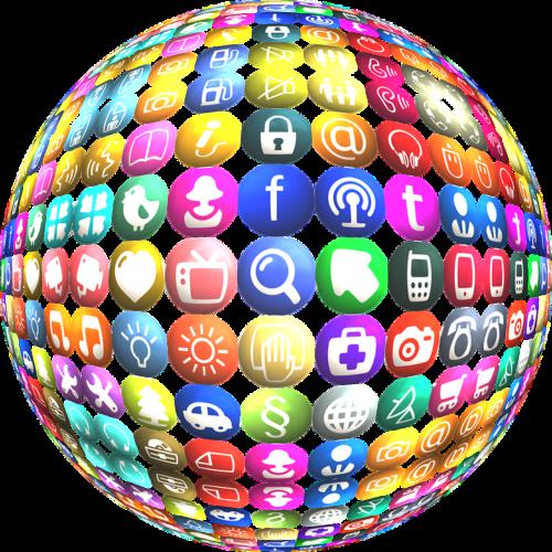 ARTÍCULOS: 1 de cada 3 personas en el mundo accederán a las redes sociales en 2016