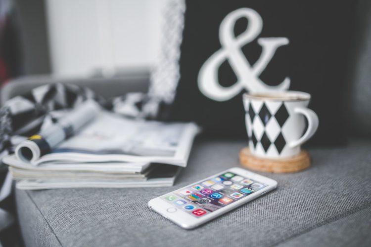 ARTÍCULO: La investigación de productos desde el móvil tiene lugar en la casa