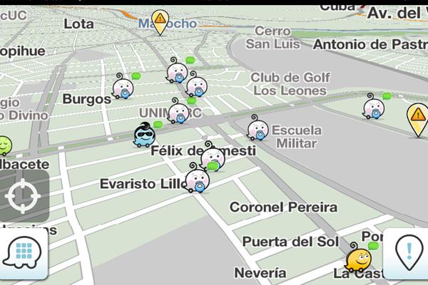 ARTÍCULOS: Nuevos autos traerán el Waze incorporado