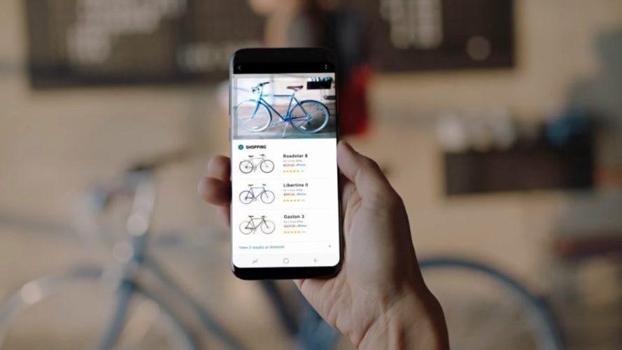 ARTICULO: Los desafíos de Bixby, el nuevo asistente virtual que llegó con el Samsung Galaxy S8