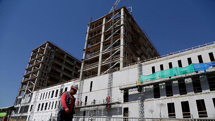 ARTICULO: Venta de vivienda en Santiago cae en el primer trimestre y se ubica en niveles similares a 2007