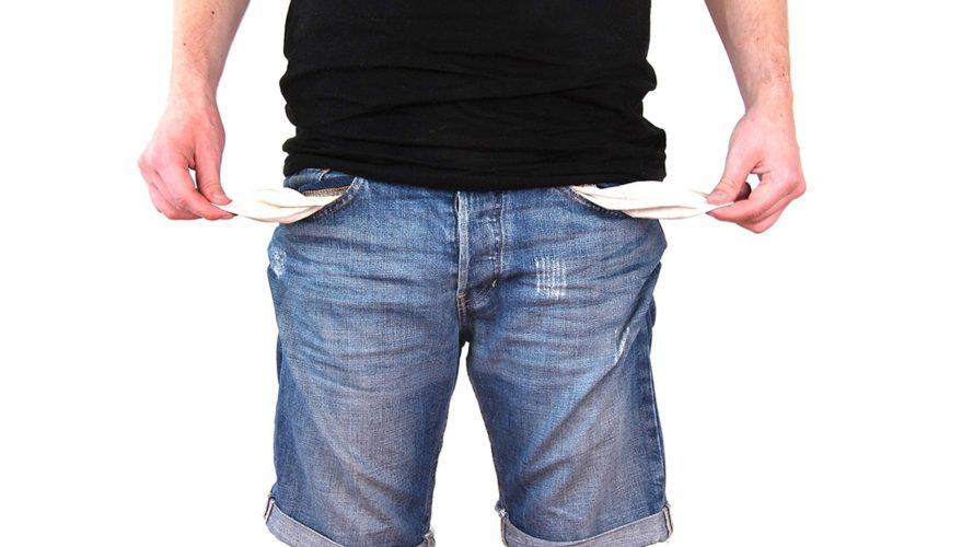 ARTICULO: La mayoría de los chilenos se endeuda con el retail y la banca