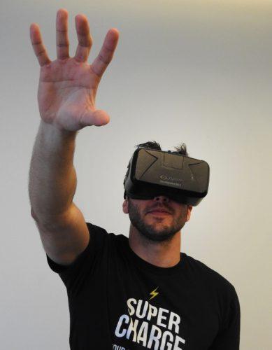 ARTICULO: ¿Cuáles son las tecnologías que nos transformarán este año?