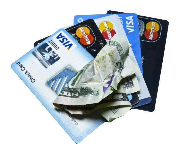 ARTICULO: 58,1% de las viviendas reportó tener algún tipo de deuda a marzo del presente año