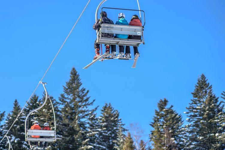 ARTICULO: Precios de tickets de esquí capitalinos han subido un 22,5% desde 2010