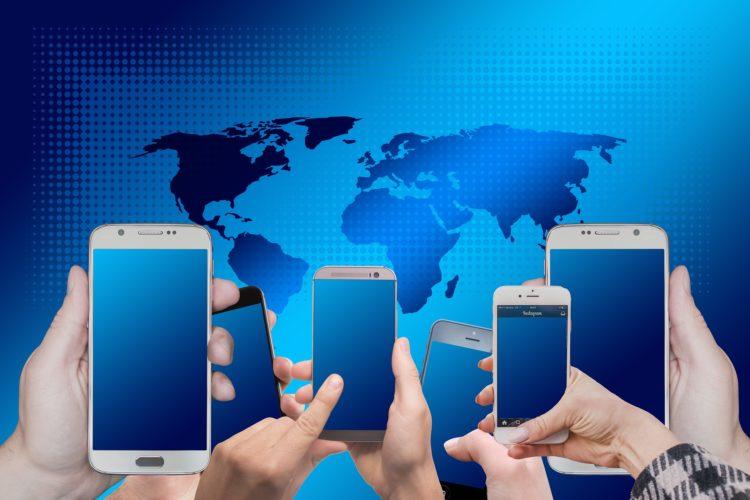 ARTICULO: En 2018, la penetración de smartphones será del 66%