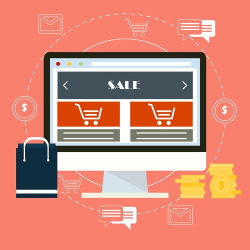 ARTICULO: Comercio electrónico representará 8,5% del total de las ventas del retail al 2020