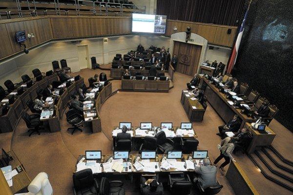 """ARTÍCULO: """"Se aprueba ley contra decodificación ilegal de TV satelital"""""""
