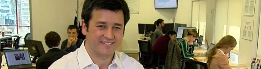 """ARTÍCULO: """"La historia tras Fynpal, la startup que busca hacer competir a la banca"""""""