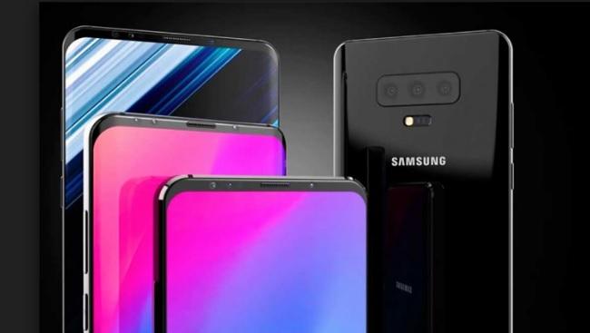 """ARTÍCULO: """"Samsung busca desafiar a Apple con nueva gama de modelos"""""""
