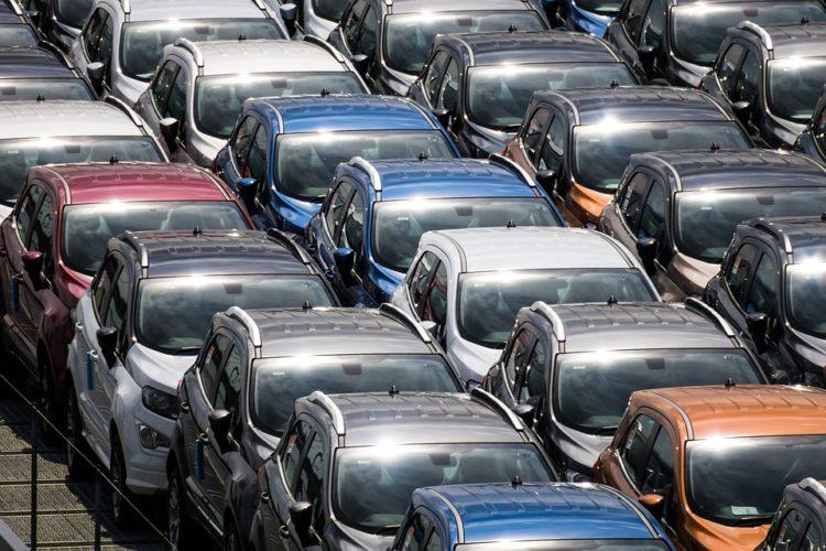 """ARTÍCULO: """"Venta de autos nuevos en septiembre logra récord por efecto de cambio de año de fabricación"""""""