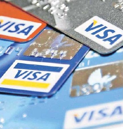 """ARTÍCULO: """"Visa también inyectará más competencia: Tendrá red paralela a Transbank en 2019"""""""
