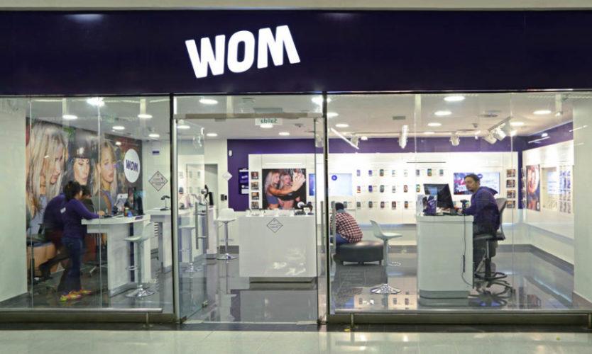 """ARTÍCULO: """"Controlador de WOM no descarta venta parcial o total de la compañía"""""""