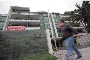 """ARTÍCULO: """"Gobierno busca reducir en un 33% costos para portar créditos hipotecarios"""""""