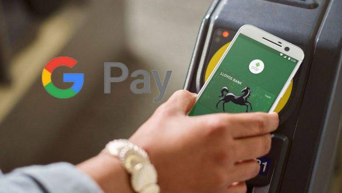 """ARTÍCULO: """"De qué se trata la nueva forma de pagar que trae Google al país"""""""