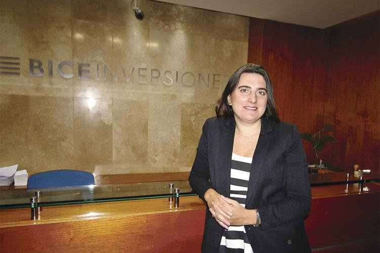 """ARTÍCULO: """"Portfolio manager de siglo XXI fondo de inversión, de BICE: En 2019 las utilidades del IPSA crecerían 15% y las small cap 20%"""""""