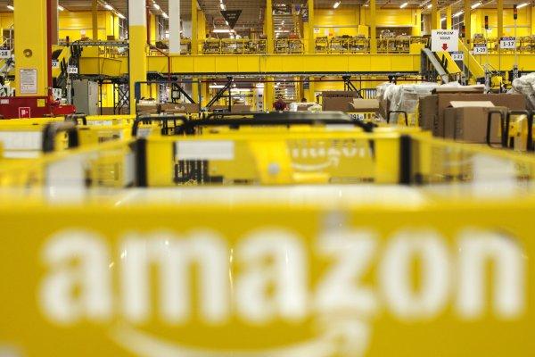 """ARTÍCULO: """"¿Seguiste la tendencia?. Estos fueron los productos más comprados en Amazon en esta Navidad"""""""
