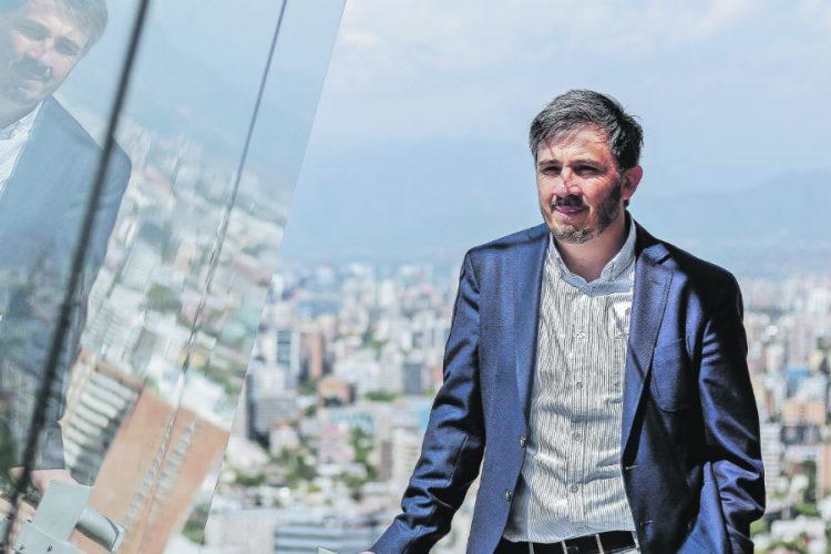 """ARTÍCULO: Gerente general de Movistar Chile: """"Lo que hace distinto este año es que hemos puesto en la mesa una discusión que era necesaria"""""""