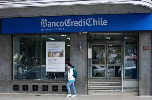 """ARTÍCULO: """"Banco de Chile no sigue a la competencia y decide potenciar CrediChile"""""""