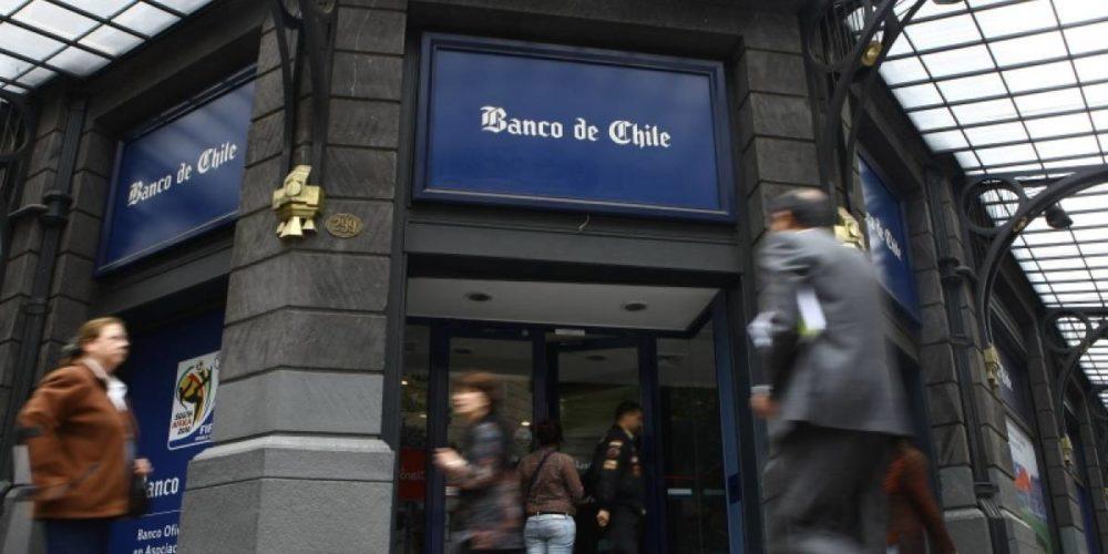 """ARTÍCULO: """"Banco de Chile compensará por las fallas del sitio web tras el ciberataque"""""""