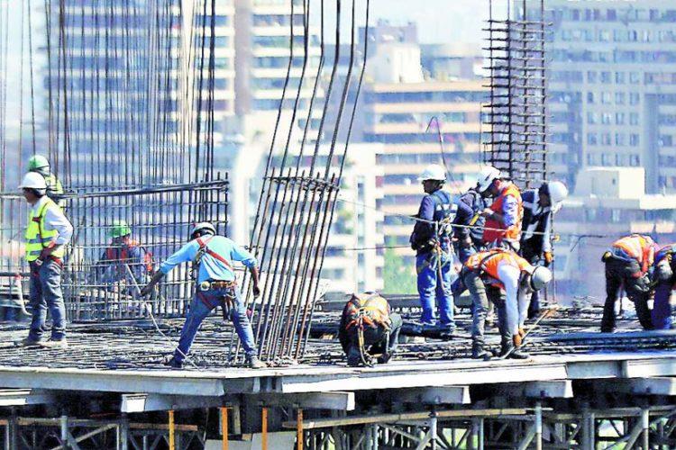 """ARTÍCULO: """"La construcción completó 12 meses de aumentos consecutivos y el gremio anticipa un mejor 2019"""""""