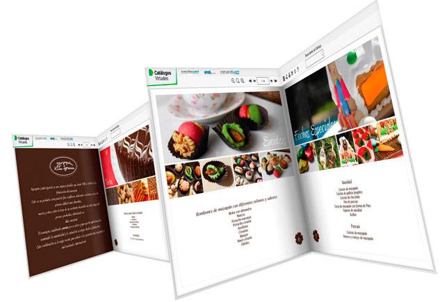 """ARTÍCULO: """"Los beneficios de contar con catálogos online y una mejor experiencia de compra"""""""