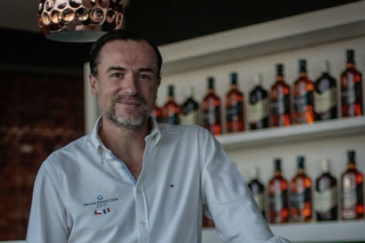 """ARTÍCULO: """"Whisky es el destilado estrella en Chile"""""""