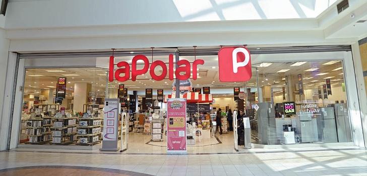 """ARTÍCULO: """"La Polar reordena sus huestes, volver al segmento C3-D y potenciar el e-commerce"""""""