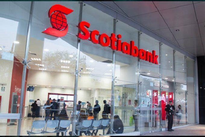 """ARTÍCULO: """"Scotiabank comienza a tomar ventaja en carrera por el codiciado tercer puesto de la banca"""""""