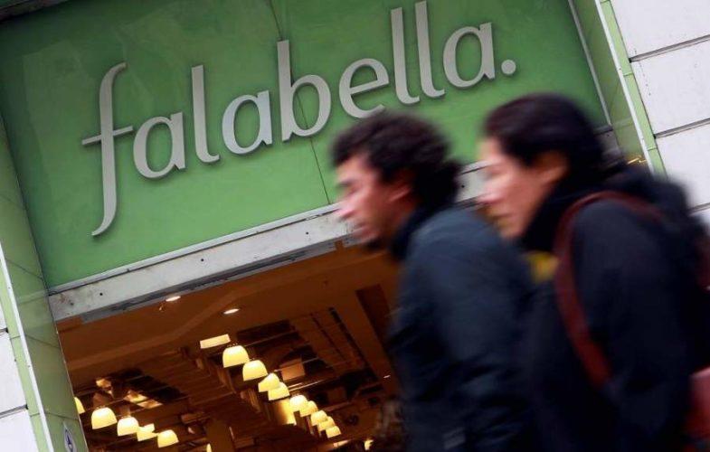 """ARTÍCULO: """"Falabella aumenta en 11,2% su plan de inversión a cuatro años"""""""